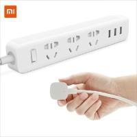 Xiaomi Smart Power Strip Plug Adapter with 3 USB Port 2A