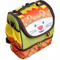 Tas GABAG kids lunch backpack (tas bekal anak)