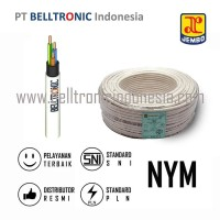 Kabel JEMBO,NYM 3x2,5mm, 1Roll@50meter