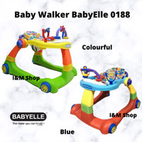 Jual Baby Walker Babyelle Murah - Harga Terbaru 2020