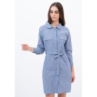 Lorna Shirt Dress
