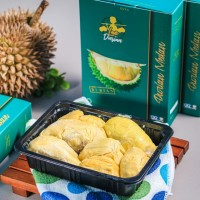 Durian Medan by Ucok Baba| Premium Quality | Bergaransi |