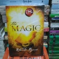 Buku Secret The Magic - Rhonda Byrne