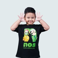 Nussa - Naz Kaos Anak Hitam