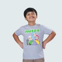 Nussa - Lotfi Kaos Anak