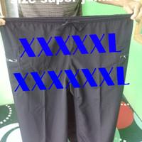 celana komprang celana pangsi celana sirwal jumbo size XXXXXL XXXXXXL
