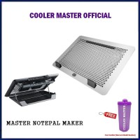 Cooler Master Notepal Maker Laptop Cooling pad