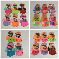 sarung tangan anak motif