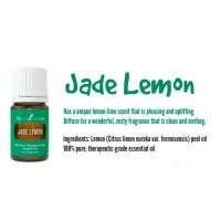 Young Living Oil Jade Lemon