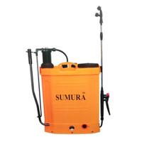 Alat Semprot Hama Dual functionPestisida Sprayer Sumura 18 L