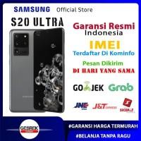 Samsung S20 Ultra - Garansi RESMI SEIN