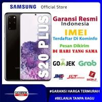 Samsung S20 Plus - Garansi RESMI SEIN - Abu-abu