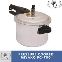 Pressure Cooker Miyako PC-700