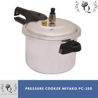 Pressure Cooker Miyako PC-350