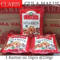 Claris Gula Halus 250gr