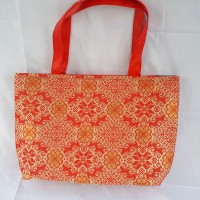 Totebag Songket Palembang part 2