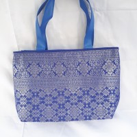 Totebag Songket Palembang part 1