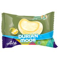Aice Es Krim Mochi Durian