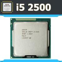 Processor Intel Core i5 Series Socket 1155