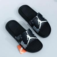"""Nike Sandals Benassi Air Jordan Camo"""" Original"""