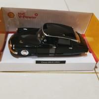 Diecast miniatur mobil Citroèn DS19 (1955)