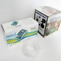 Ready Stock Paket Filter Aquarium Toples Bulat Dan Mini Aquarium Kecil