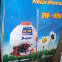 POWER SPRAYER SEMPROT HAMA AUTO OTOMATIS MESIN KNAPSACK