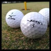 Bola Golf Mizuno JPX isi 1 Lusin TERJAMIN Kode 462