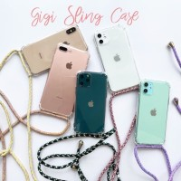 (READYSTOCK) Casing Gantungan HP Nagita Mama Gigi / Lanyard Case