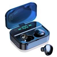AIRSPRO X7 Headset Bluetooth 5.0 Sport Earphone Handsfree Headphone