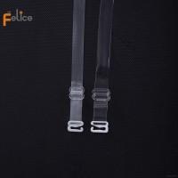 Tali Bra Transparan Invisible Non-Slip