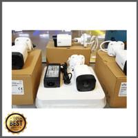 PAKET CCTV UNIVIEW 4 IP CAM / CCTV UNV KIT NVR POE 4CH 4CHANNEL 4