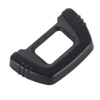 Eye Cup Eye Cup -saku Untuk Nikon DK-21 D7000 D600 D90 D200 D80 D70s