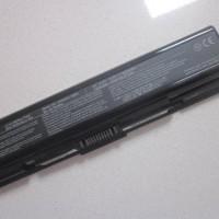 Baterai Rusak/Drop Laptop Toshiba A200 A215