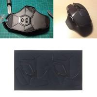 2 Set Mouse Kaki hotline untuk Logitech g602 1.0mm