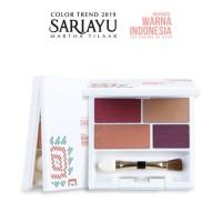Sariayu Color Trend 2019 Eye Shadow WI 02