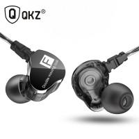 Qkz ck9 Earphone Sport Model In Ear Suara Bass Subwoofer HiFi DJ