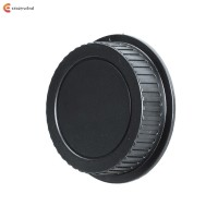 Cover Penutup Lensa Kamera Belakang untuk Canon Rebel EOS EFS EF