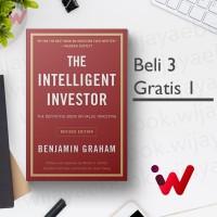 The Intelligent Investor (Revised Edition) (by Benjamin Graham)