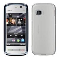 Nokia 5233 Smartphone Layar Sentuh 3.2 Original RAM 128MB Support