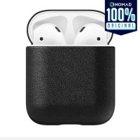 Unik Apple AirPods Case Leather Nomad Rugged V1 Airpods Pouch Cas