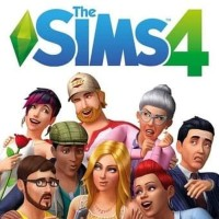 The Sims 4 v1.47.49.1020 deluxe upgrade khusus Mac OS