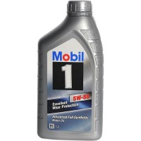 ORIGINAL Mobil 1 5w50 Full Syntetic Oil Oli 5 w 50 5w Import