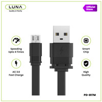 Luna Data Cable B17M