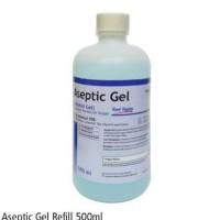 Aseptic Gel 500Ml Onemed Refill