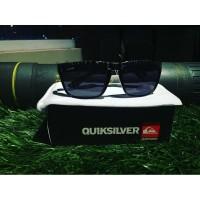 Kacamata Hitam Quicksilver