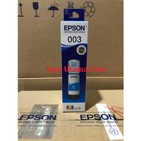 Tinta Epson 003 Original Refill Ink Printer L3110 L3150