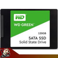 SSD WD Green 120GB Western Digital 120 GB 2.5 Inch SATA