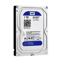 """Harddisk WDC Blue Internal PC 1TB HDD SATA 3.5"""""""