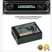 Fujifilm Battery pack NP-W126S ORIGINAL-Battre XA3,XA5,XA20,XT30,XE2